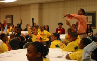 Black Enterprise Teenpreneurs Conference